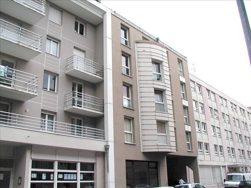 Alquiler  apartamento Strasbourg 540€ +CH - Fotografía 1