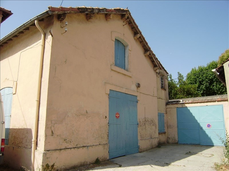 Vente terrain Salon de provence 943 200€ - Photo 2