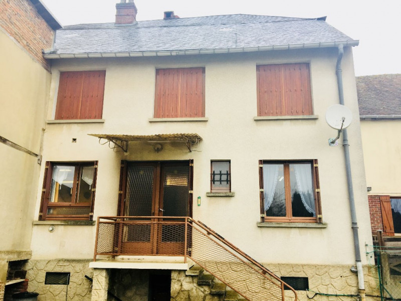 Vente maison / villa Savignies 230 000€ - Photo 2