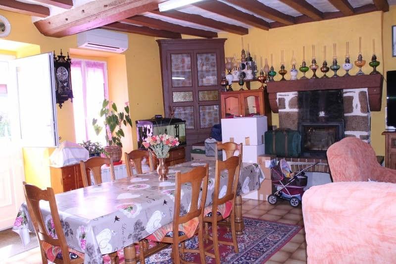 Venta  casa Fye 106000€ - Fotografía 2