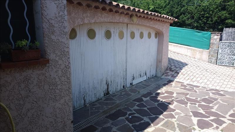 Rental house / villa Les issambres 2200€ CC - Picture 12
