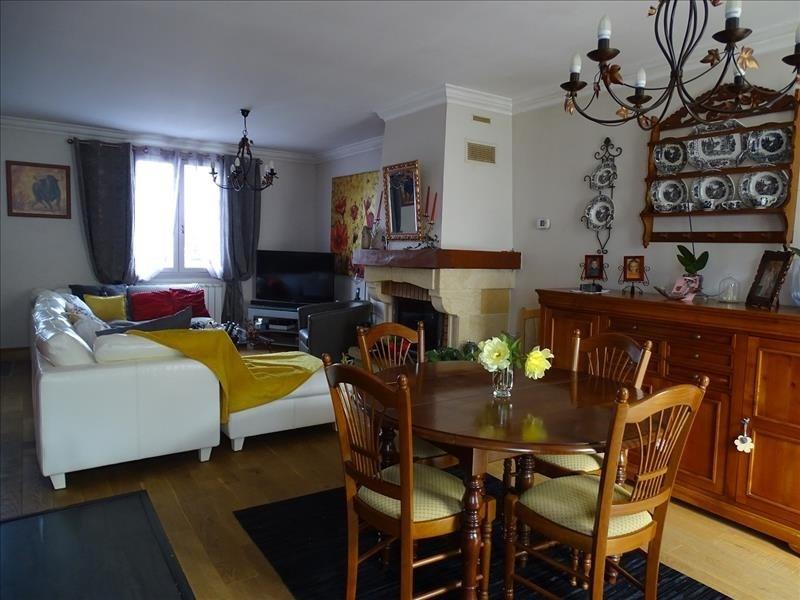 Sale house / villa Pont ste maxence 285000€ - Picture 2