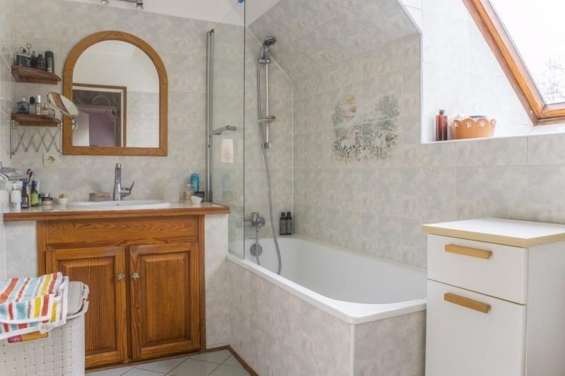 Vente maison / villa Les essarts le roi 389500€ - Photo 9