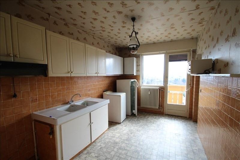 Vente appartement Bassens 151000€ - Photo 2