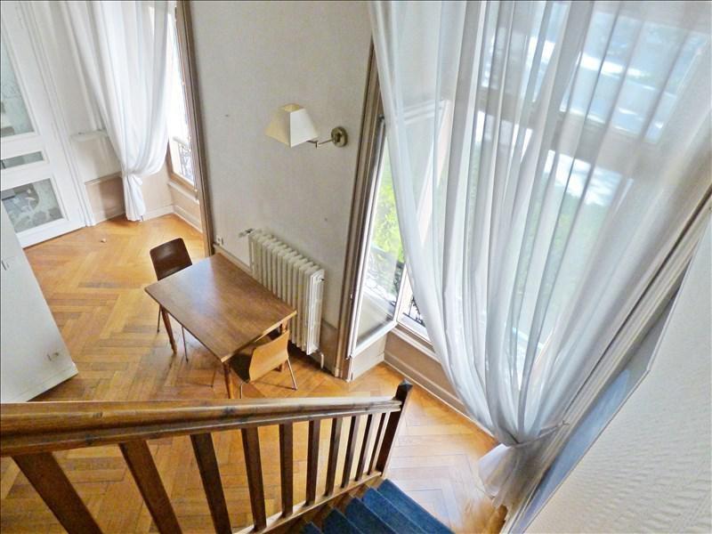 Sale apartment Aix les bains 99000€ - Picture 4