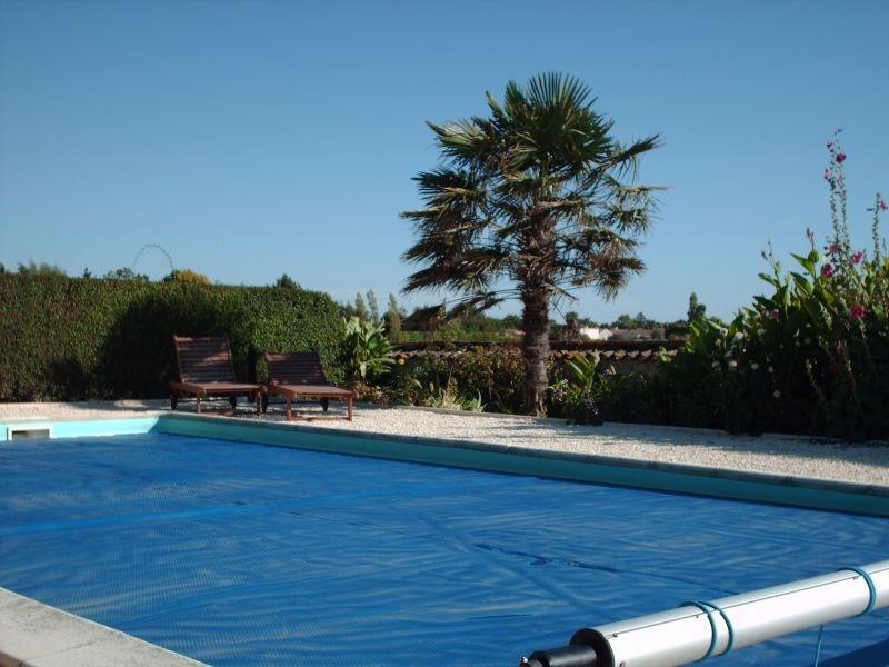 Vente maison / villa 12mn la rochelle 500000€ - Photo 8