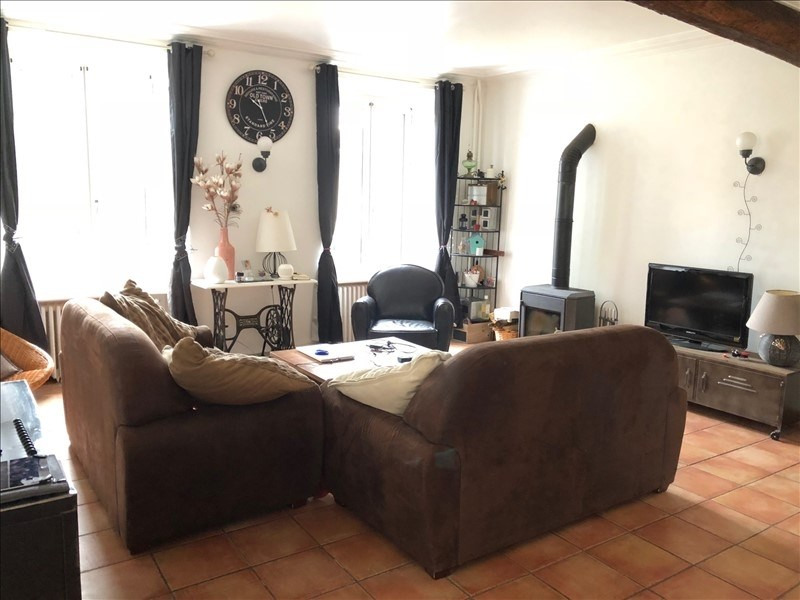 Sale house / villa Combs la ville 335000€ - Picture 3