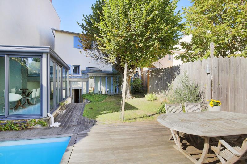 Maison Tassin, francheville, 4 chambres jardin et piscine