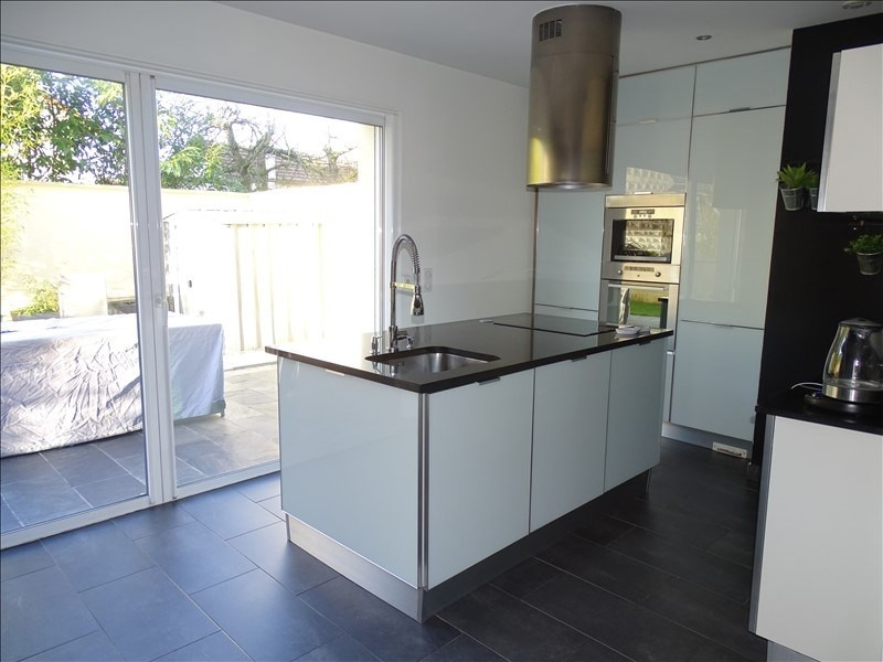 Vente de prestige maison / villa Herblay 520000€ - Photo 4