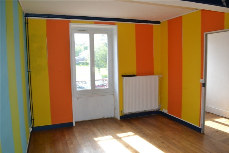 Vente maison / villa St brisson 86400€ - Photo 6