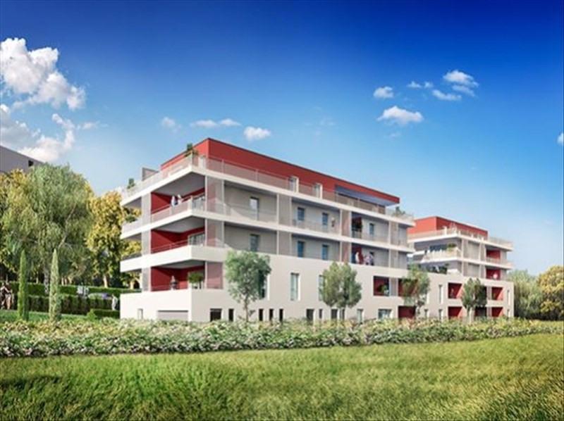 Sale apartment Marseille 13ème 268500€ - Picture 1