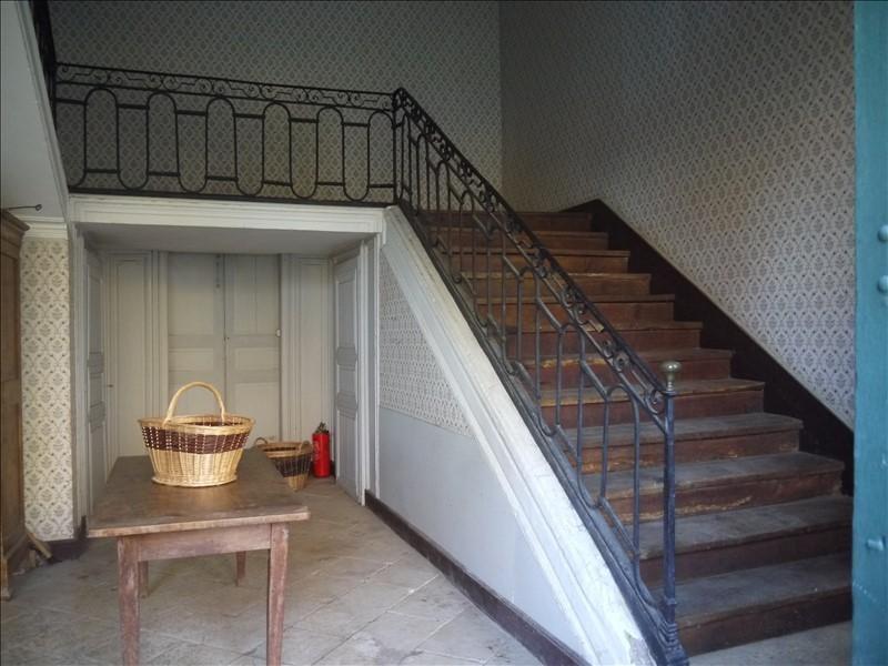 Sale house / villa Fontaine francaise 249000€ - Picture 3