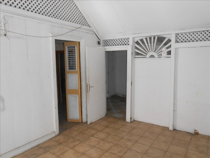 Sale house / villa Basse terre 90 000€ - Picture 3