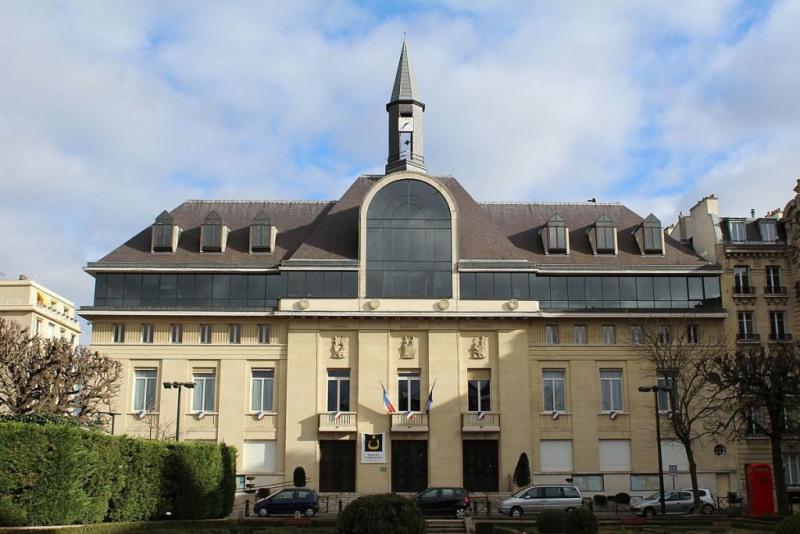 Vente appartement Saint-mandé 398000€ - Photo 1