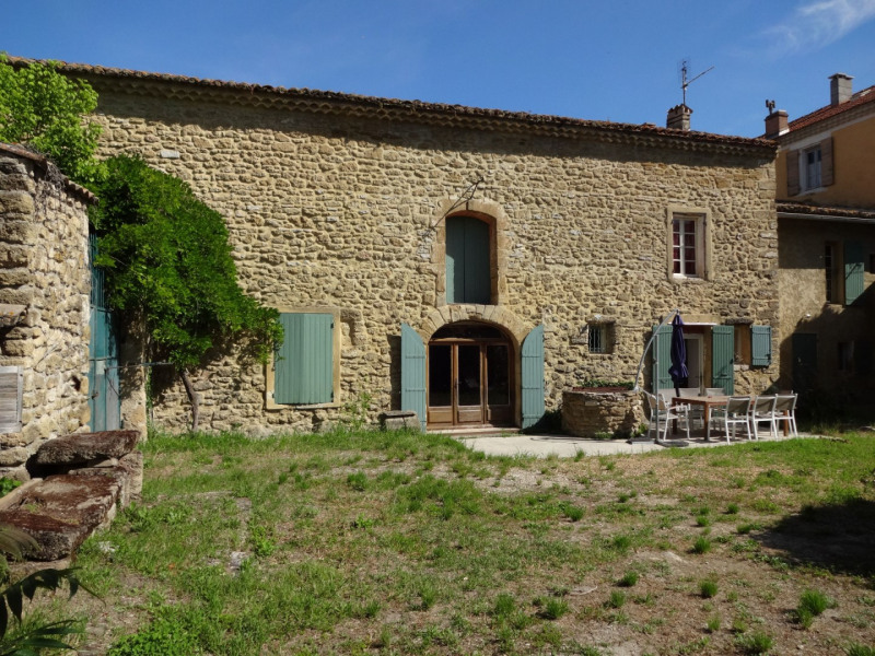 Vente de prestige maison / villa Entraigues sur la sorgue 1040000€ - Photo 11