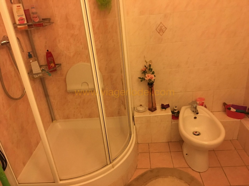 Vendita nell' vitalizio di vita appartamento Toulon 32500€ - Fotografia 9