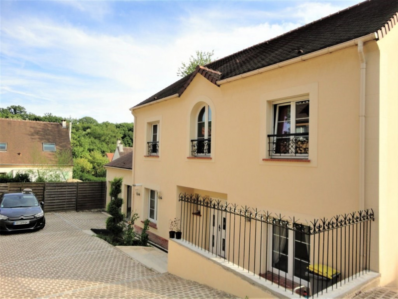 Vente maison / villa Guyancourt 768000€ - Photo 1