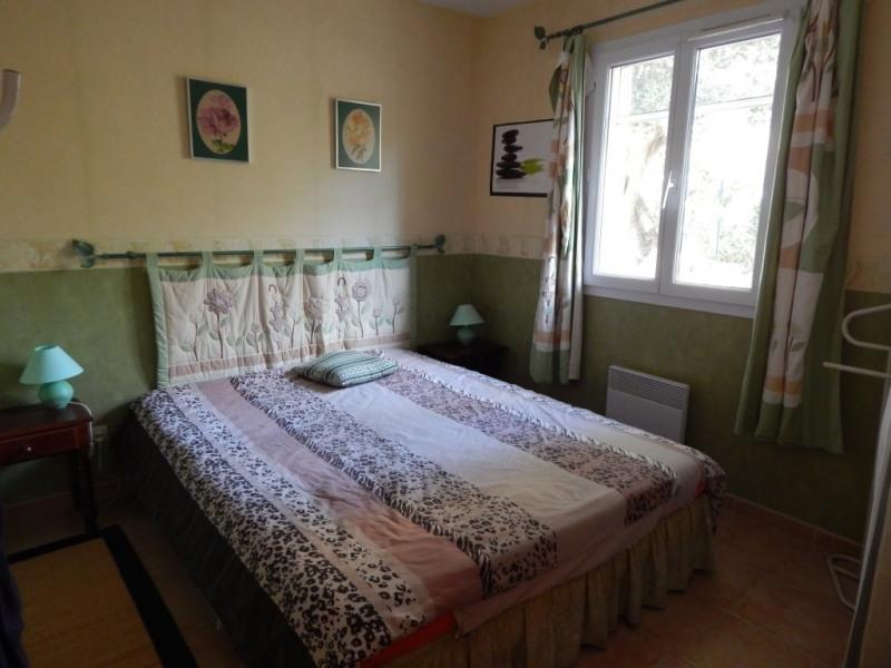 Sale house / villa Sillans-la-cascade 349000€ - Picture 11