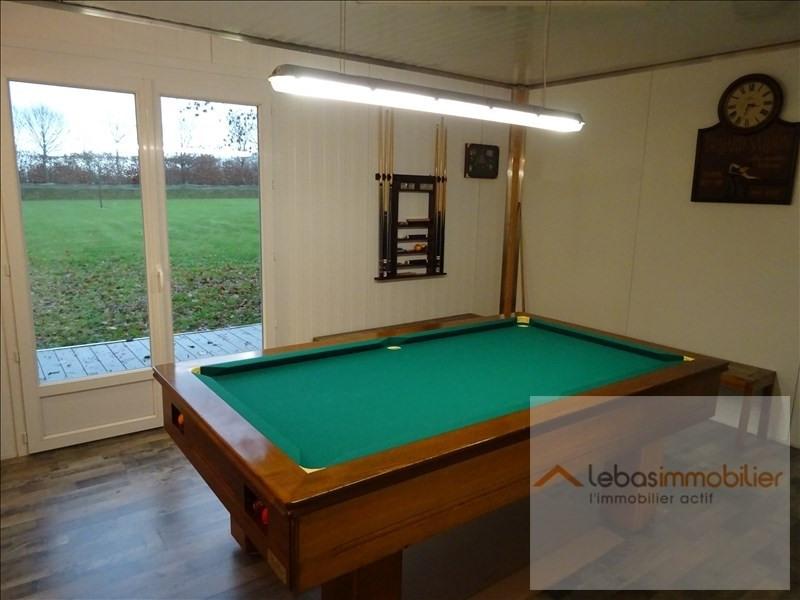 Vente maison / villa Yvetot 290000€ - Photo 5