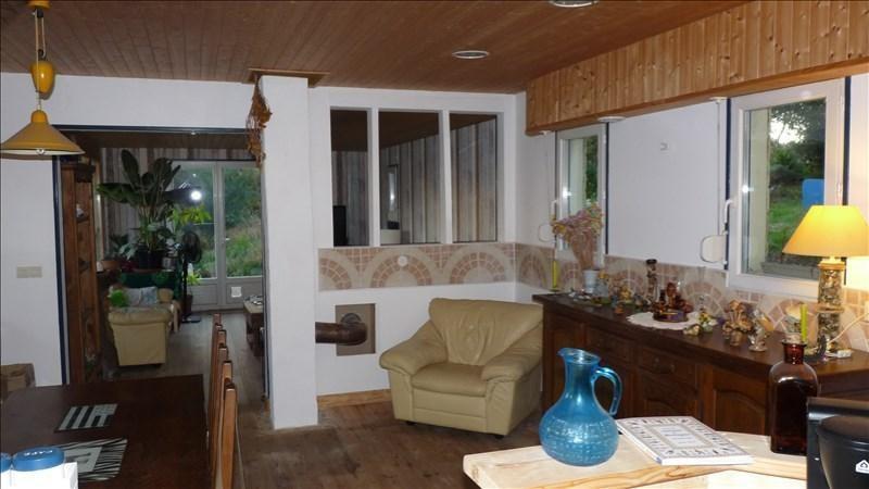 Vente maison / villa Beuzec cap sizun 213610€ - Photo 2