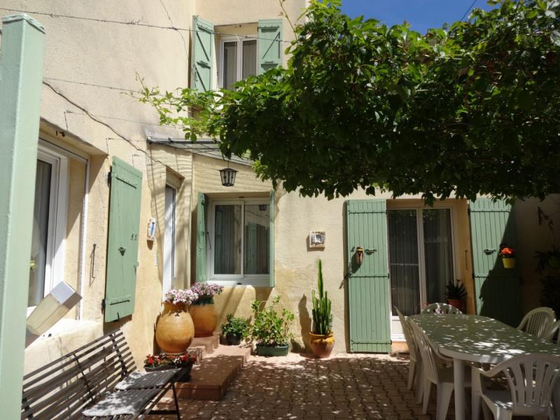 Sale house / villa Entraigues sur la sorgue 230000€ - Picture 1