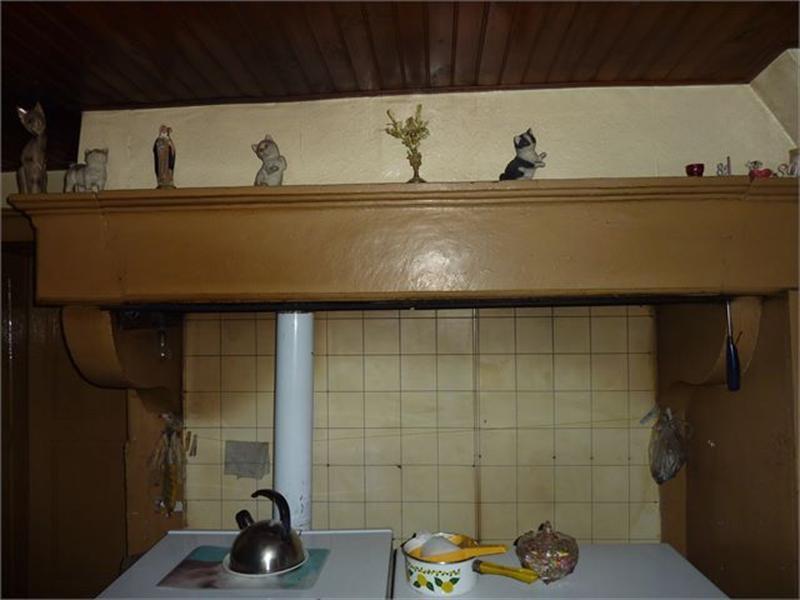 Sale house / villa Tramont-lassus 65000€ - Picture 2