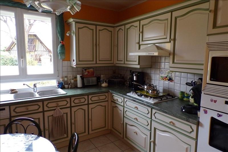 Sale house / villa Epreville 240000€ - Picture 4