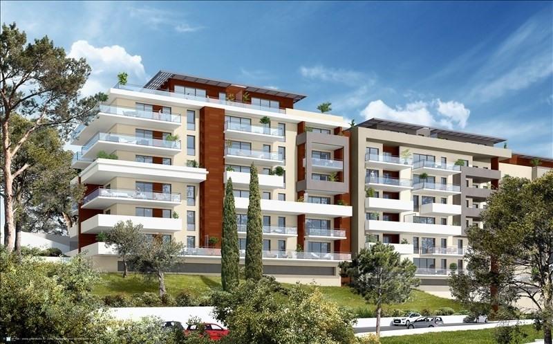 Sale apartment Ajaccio 108000€ - Picture 1