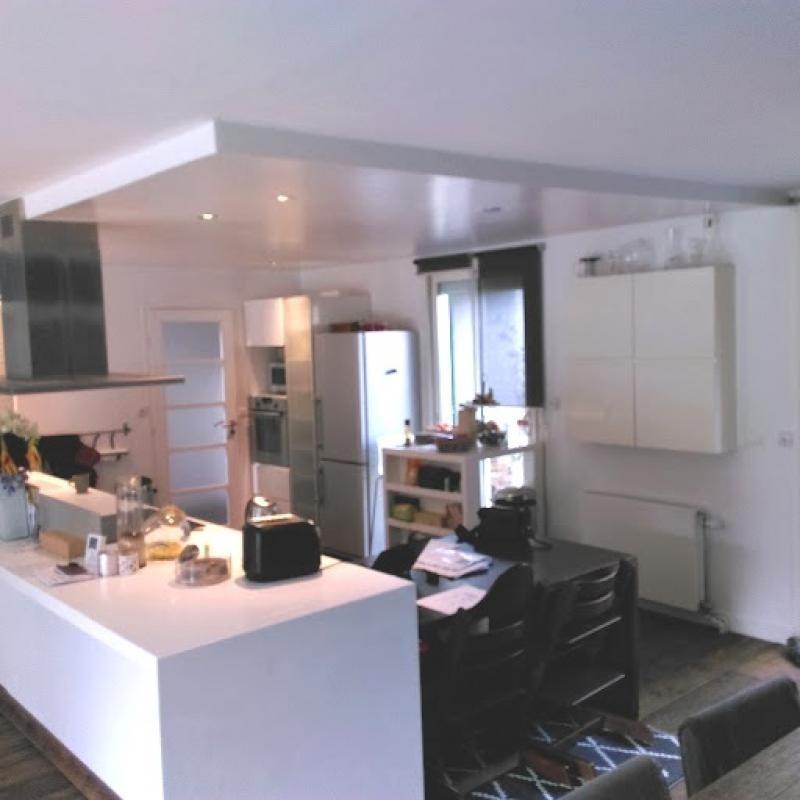 Sale house / villa Marsinval 650000€ - Picture 3