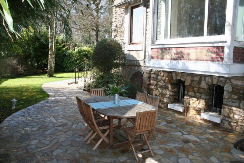 Vente maison / villa Saint-brice-sous-forêt 668 000€ - Photo 1