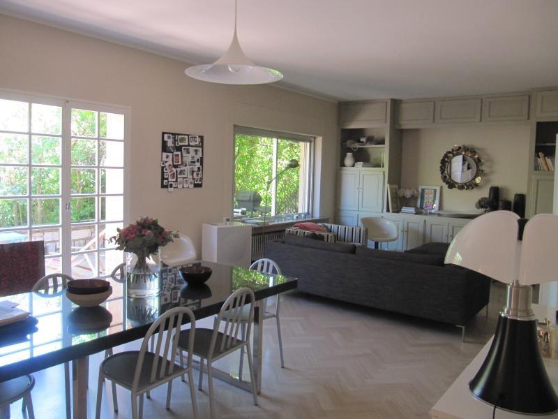 Location maison / villa Aix en provence 3250€ CC - Photo 2