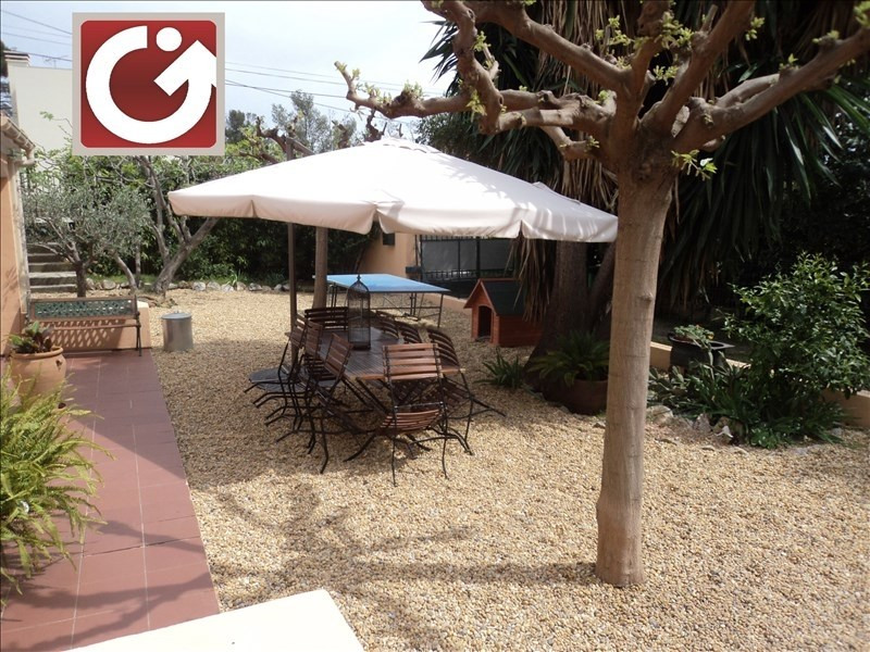 Sale house / villa Toulon 462 000€ - Picture 1