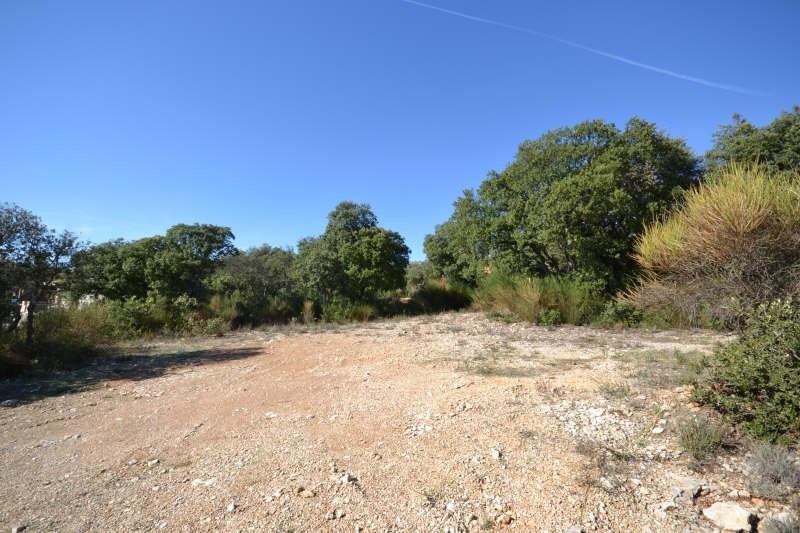 Vendita terreno St saturnin d apt 160000€ - Fotografia 3