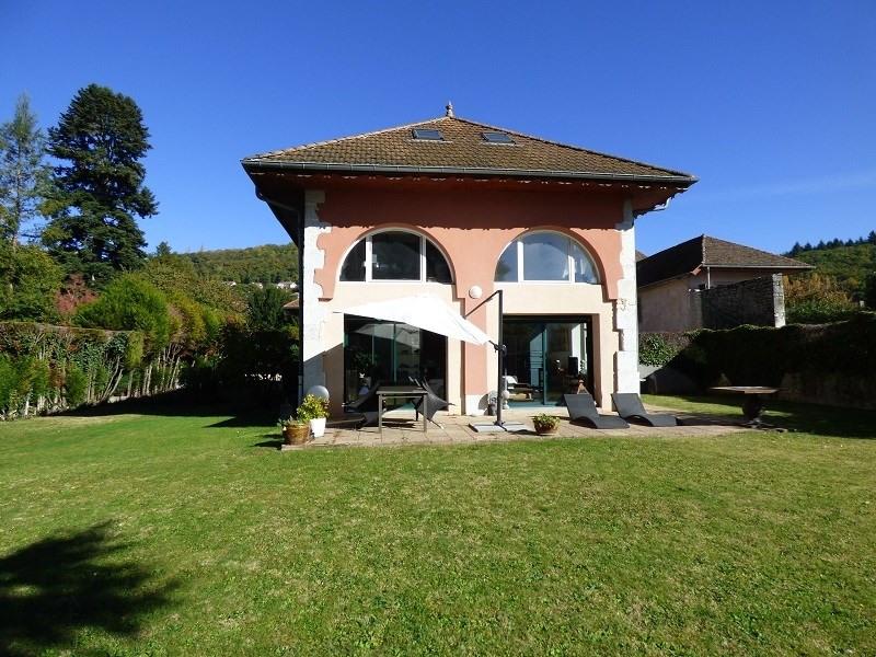 Location maison / villa Brison st innocent 1550€ CC - Photo 1