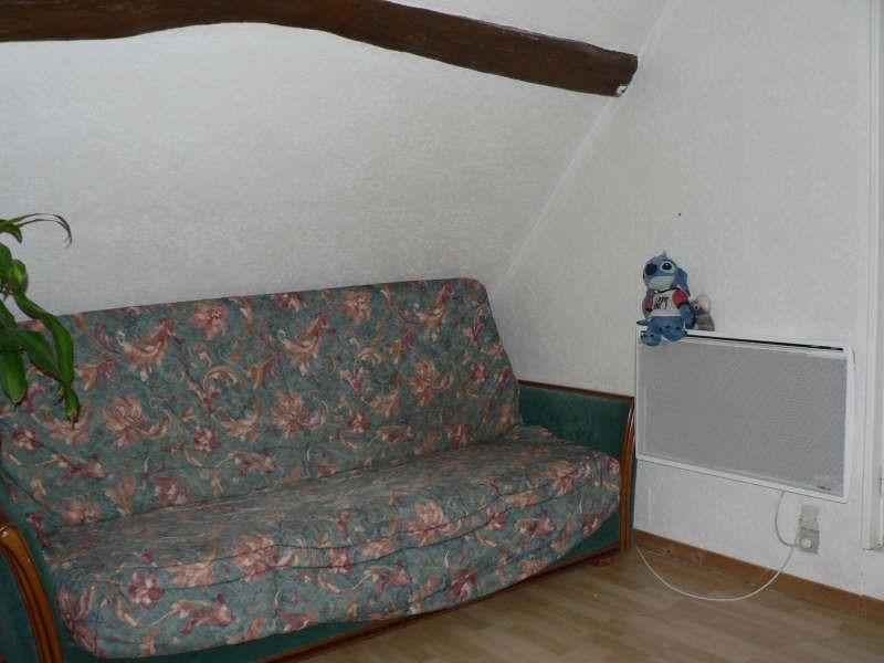 Vente maison / villa Chabris 99640€ - Photo 10