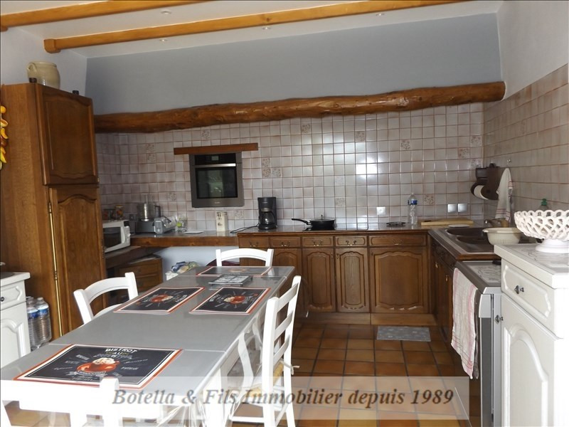 Venta  casa Pont st esprit 359000€ - Fotografía 5