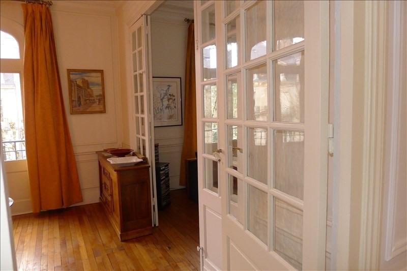 Revenda residencial de prestígio apartamento Orleans 415000€ - Fotografia 7
