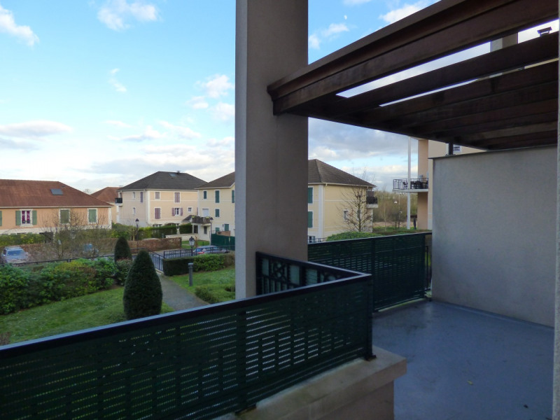 Vente appartement Saint-ouen-l'aumône 185 500€ - Photo 1