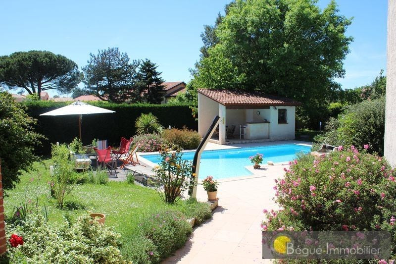 Deluxe sale house / villa Pibrac 554 000€ - Picture 5