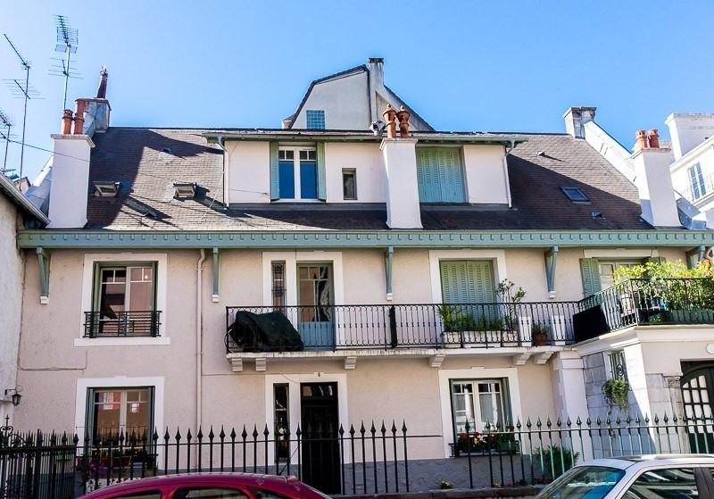Vente appartement Pau 103000€ - Photo 1