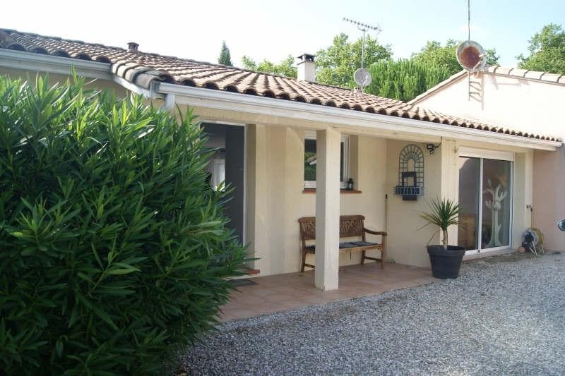 Vente maison / villa 5 mn caraman 229000€ - Photo 1