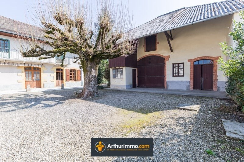 Investment property house / villa Les avenieres 312500€ - Picture 7