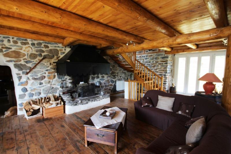 Sale house / villa Araules 344000€ - Picture 4