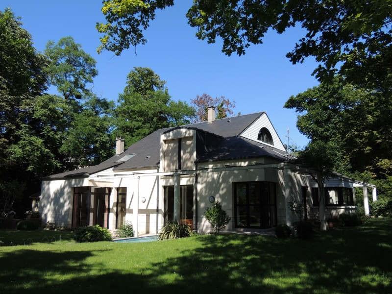 Vente de prestige maison / villa Le vesinet 1970000€ - Photo 1