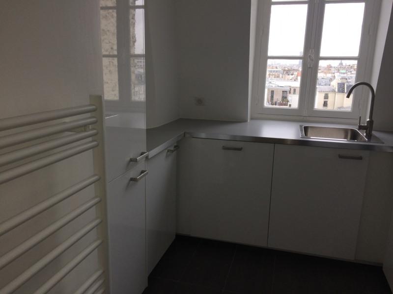 Alquiler  apartamento Paris 11ème 2750€ CC - Fotografía 9