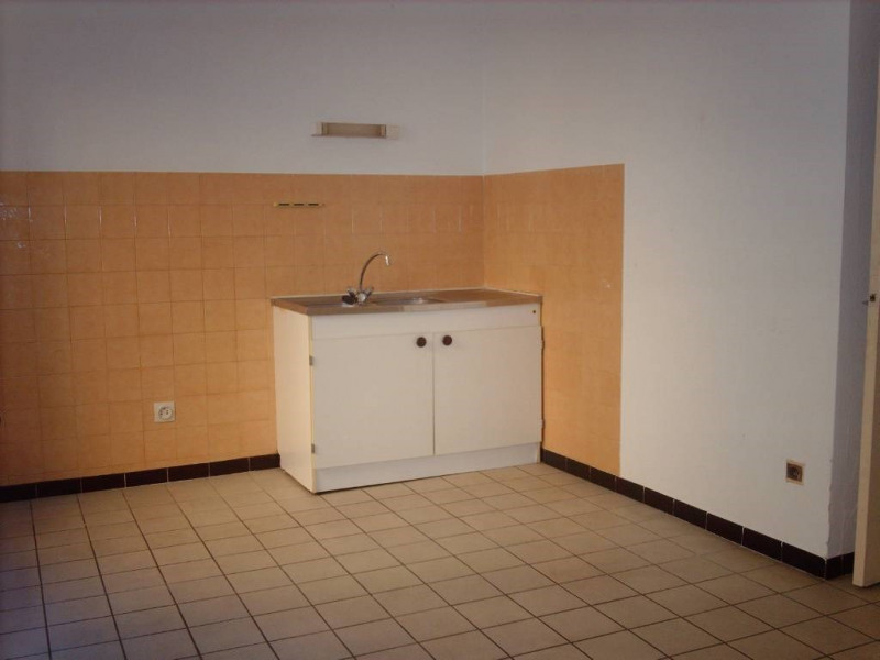 Rental apartment Avignon 304€ CC - Picture 2
