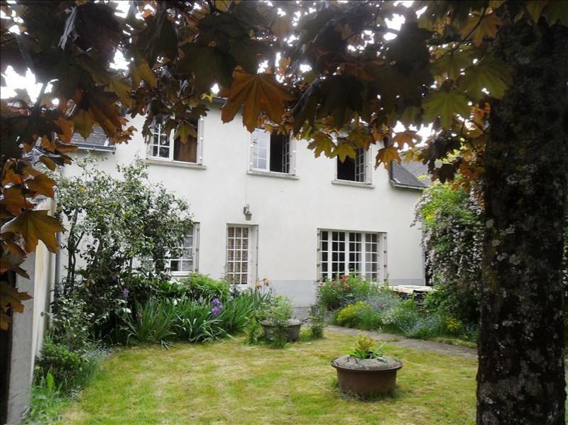 Vente maison / villa Sion les mines 119780€ - Photo 1