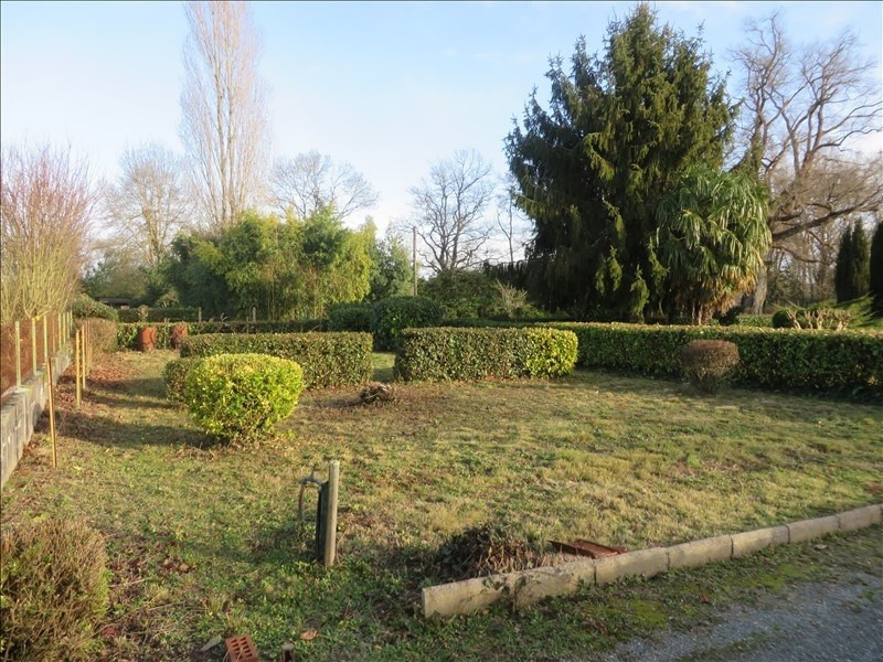 Vente maison / villa Montpon menesterol 127 000€ - Photo 3