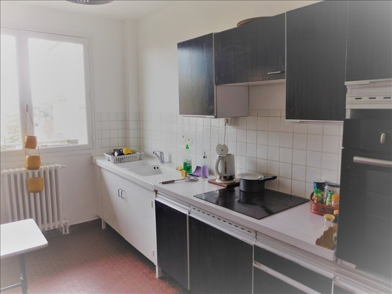 Sale apartment Toulouse 253 000€ - Picture 4