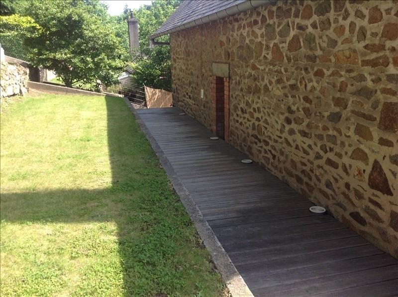 Vente maison / villa St brieuc 214000€ - Photo 12